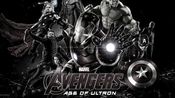 Guest Blog – Avengers: Age of Ultron
