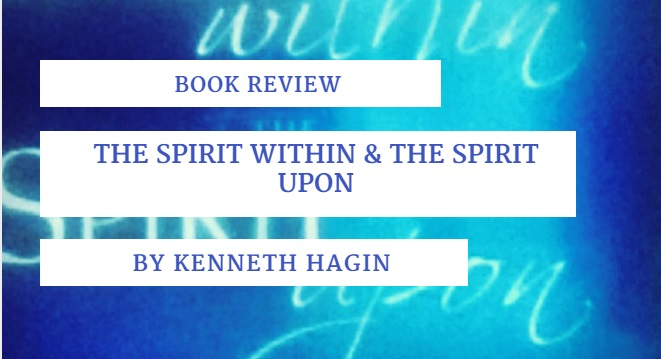 Book Review: The Spirit within & The Spirit upon