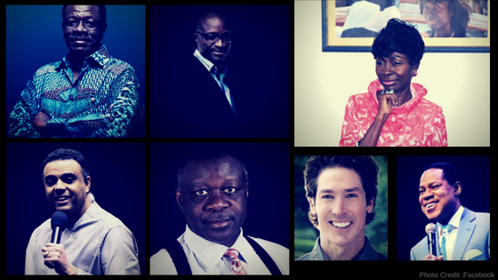 7 Christian Broadcasts & the Likely Influences of Listening to thePreachers