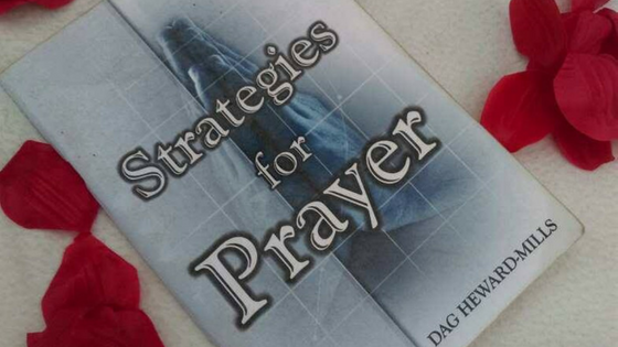 Book Review: Strategies for Prayer