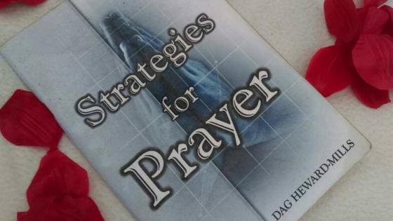 Book Review: Strategies forPrayer