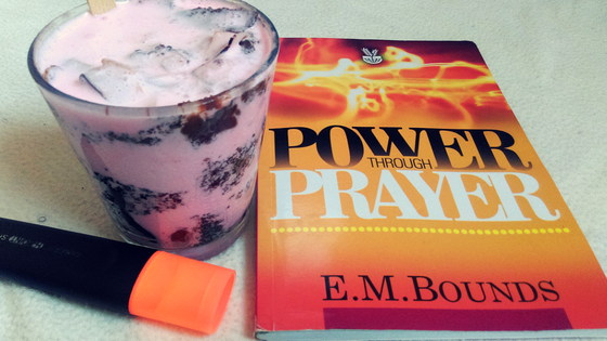 Book Review: Power Through Prayer