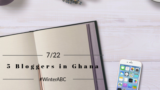 #WBC2020 – 5 Committed Bloggers in Ghana
